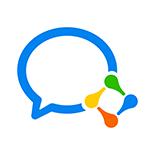 企业微信logo